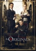 The Originals cast, synopsis, trailer and photos.