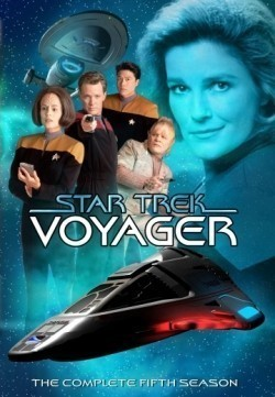 Star Trek: Voyager cast, synopsis, trailer and photos.