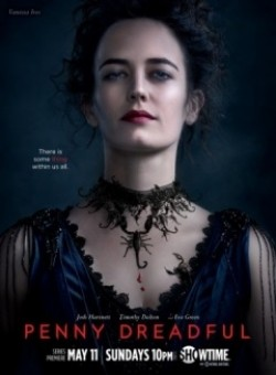 Penny Dreadful images, cast and synopsis