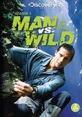 Man vs. Wild cast, synopsis, trailer and photos.