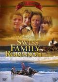 TV series The Adventures of Swiss Family Robinson poster