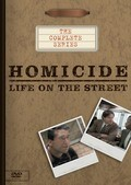 Homicide: Life on the Street cast, synopsis, trailer and photos.
