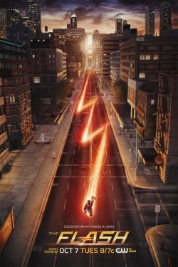 The Flash images, cast and synopsis