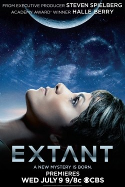 Extant cast, synopsis, trailer and photos.