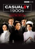 TV series Casualty 1907 poster