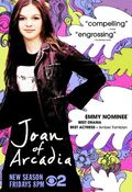 Joan of Arcadia cast, synopsis, trailer and photos.