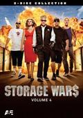 Storage Wars Canada cast, synopsis, trailer and photos.