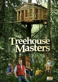 Treehouse Masters cast, synopsis, trailer and photos.