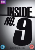 TV series Inside No. 9 poster