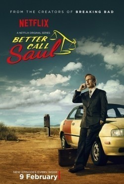Better Call Saul cast, synopsis, trailer and photos.