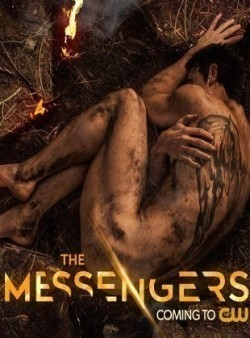TV series The Messengers poster