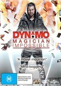 Dynamo: Magician Impossible cast, synopsis, trailer and photos.