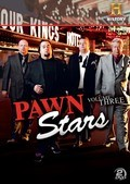 TV series Pawn Stars poster
