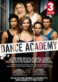 Dance Academy cast, synopsis, trailer and photos.