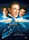 SeaQuest DSV cast, synopsis, trailer and photos.