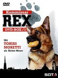 Kommissar Rex cast, synopsis, trailer and photos.