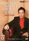 TV series How Not to Live Your Life poster