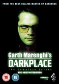Garth Marenghi's Darkplace cast, synopsis, trailer and photos.