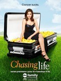 TV series Chasing Life poster
