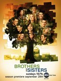 Brothers & Sisters cast, synopsis, trailer and photos.