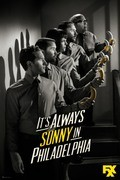 It's Always Sunny in Philadelphia cast, synopsis, trailer and photos.