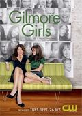 Gilmore Girls cast, synopsis, trailer and photos.