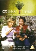 Rosemary & Thyme cast, synopsis, trailer and photos.