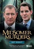 Midsomer Murders cast, synopsis, trailer and photos.