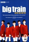 Big Train cast, synopsis, trailer and photos.