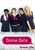 TV series Some Girls poster