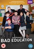 Bad Education cast, synopsis, trailer and photos.