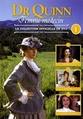 TV series Dr. Quinn, Medicine Woman poster