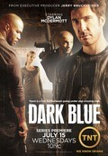 Dark Blue cast, synopsis, trailer and photos.