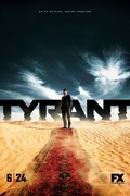 Tyrant cast, synopsis, trailer and photos.