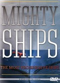 Mighty Ships cast, synopsis, trailer and photos.