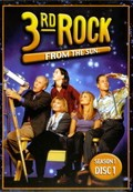 3rd Rock from the Sun cast, synopsis, trailer and photos.