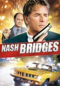 TV series Nash Bridges poster