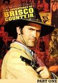 The Adventures of Brisco County Jr. cast, synopsis, trailer and photos.