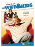 TV series My Wife and Kids poster