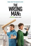 TV series The Wrong Mans poster