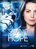 Saving Hope cast, synopsis, trailer and photos.