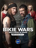 TV series Bikie Wars: Brothers in Arms poster