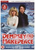 TV series Dempsey & Makepeace poster