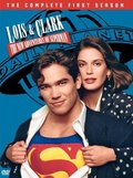 Lois & Clark: The New Adventures of Superman cast, synopsis, trailer and photos.