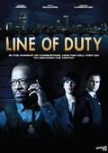 TV series Line of Duty poster