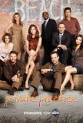 Private Practice cast, synopsis, trailer and photos.