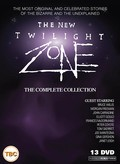 The Twilight Zone cast, synopsis, trailer and photos.