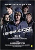 TV series Conspiracy 365 poster