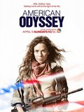 TV series American Odyssey poster