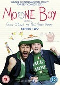 TV series Moone Boy poster